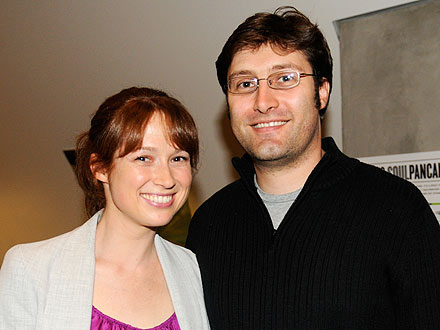 The Office Star Ellie Kemper Engaged