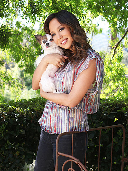 Dancing with the Stars – and Their Pets!