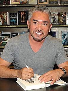 Cesar Millan's Spring Cleaning Tips