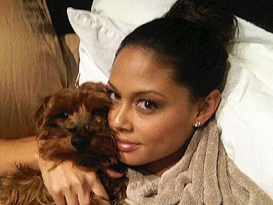 Vanessa Minnillo: Our Dog Is a 'Trial Run' for Baby