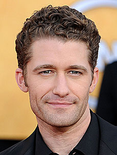 The Water Bowl: Matthew Morrison's Rat Problem! Plus, Would You Pretend to Have a Service Dog?