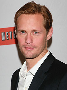 The Water Bowl: Alexander Skarsgard Loves Watching Whales! Plus, SEAL Team 6&#39;s Dog Name Revealed