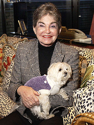 Leona Helmsley's Dog Trouble: Inside Her Expensive Life