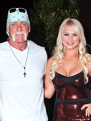 Brooke Hogan Nude Picture Controversy: She Responds