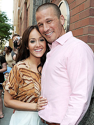 Bachelorette Ashley Hebert J.P. Rosenbaum Wedding Plans
