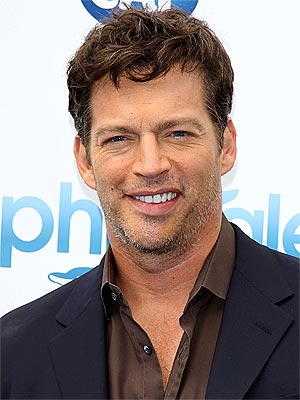 Harry Connick Jr.: Working with Winter the Dolphin Was 'Profound'