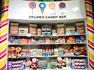 Dylan&#39;s Candy Bar