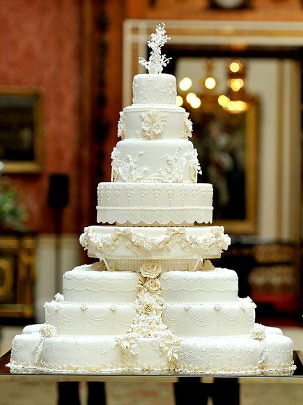 Wedding Cakes Cambridge