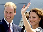 The Wide World of Will and Kate: Every Global Location the Couple Has Visited   Kate Middleton, Prince William
