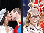 You Voted: Best & Worst of the Royal Wedding | Royal Wedding, Kate Middleton, Prince William