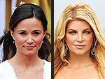 Shock & Awe! The Year's Biggest Body Moments | Kirstie Alley, Pippa Middleton