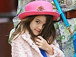 Suri Cruise: Five & Fabulous! | Suri Cruise