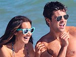 Summer's Hottest Beach Bods | Ashley Tisdale, Zac Efron