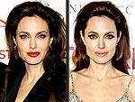 What's Her Best Makeup? | Angelina Jolie