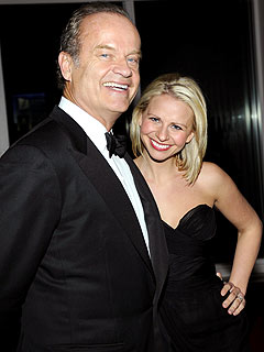 Kelsey Grammer Wedding Plans to Kayte Walsh