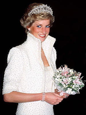 Princess Diana Would Be 50