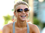 Julianne Hough's Fabulously Fit Summer | Julianne Hough