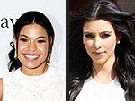 Fashion Faceoff   Jordin Sparks, Kim Kardashian