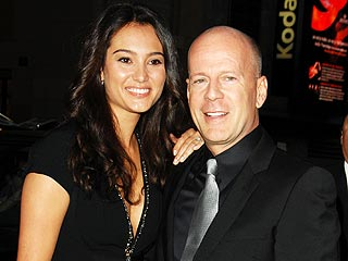 Bruce Willis Welcomes Daughter Mabel Ray
