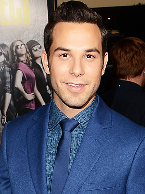 Pitch Perfect's Skylar Astin: 5 Things to Know