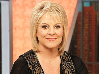 Nancy Grace Leaving HLN After 12 Years 'With a Full Heart and Endless Gratitude'