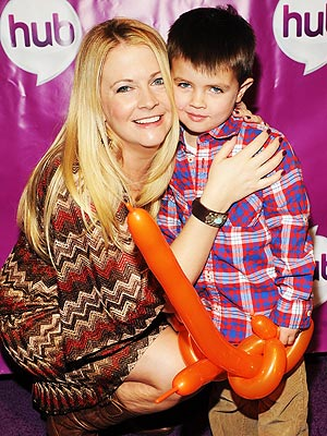 Melissa Joan Hart: Why I Dreamed of Having a Daughter
