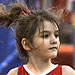 Hollywood's Little Olympians | Suri