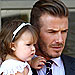 Hollywood's Sexiest Family Guys | David Beckham