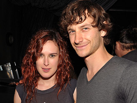 Rumer Willis, Lauren Conrad Go Gaga for Gotye in L.A.