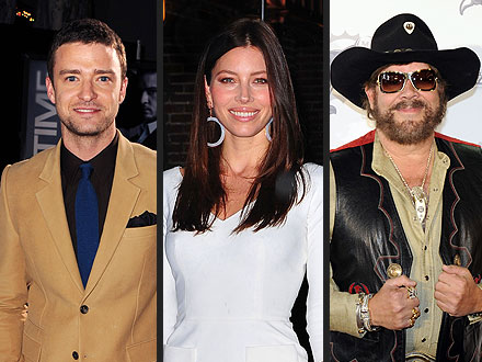 How Fowl! Justin Timberlake Talks About Turkey Hunting with Hank Williams Jr.