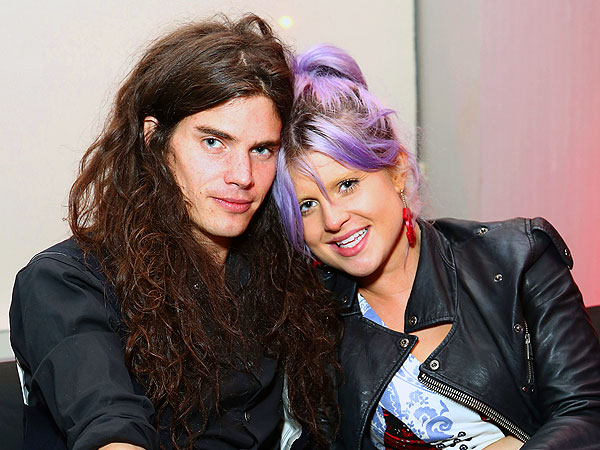 Kelly Osbourne Engaged to Matthew Mosshart: Jack Osbourne Confirms Happy News