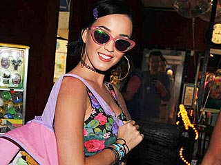 Katy Perry Celebrates Her Brother's Birthday – Without John Mayer | Katy Perry
