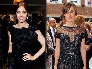 Amy Adams, Keira Knightley, Jude Law & More Celebrate Film in Toronto   Amy Adams, Keira Knightley