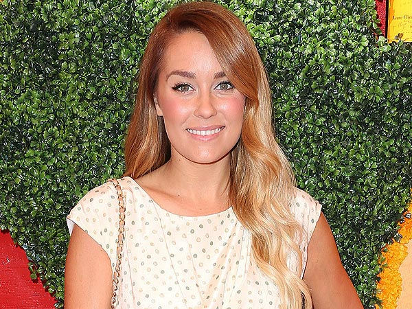 Lauren Conrad Is a Do-It-Yourself Darling