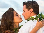 Antonio Sabato Jr.'s Intimate Big Island Wedding | Antonio Sabato Jr.