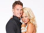 Dancing with the Stars's All-Star Couples Suit Up for Battle | Pamela Anderson