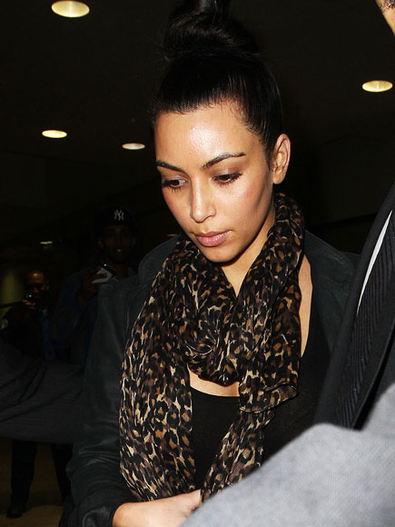 Kim Kardashian: From Divorce Drama to Baby Mama in 5 Clicks