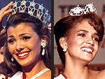 10 Celebrity Beauty Queens