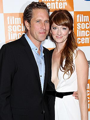 Judy Greer Marries Dean Johnsen
