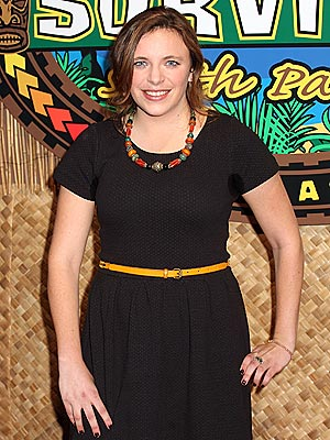 Survivor: South Pacific Winner Sophie Clarke: How She'll Spend Her Prize
