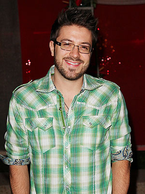 Danny Gokey, Leyicet Peralta to Marry