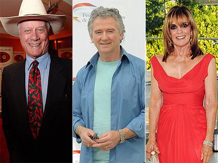 Original Dallas Cast to Reunite at SAG Awards