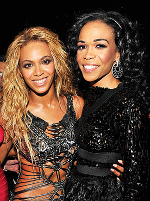 Beyonce Baby Blue Ivy: Michelle Williams Won't Congratulate Her Pal on Twitter