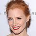Jessica Chastain Won't Talk About Her Boyfriend – Until It Gets Serious | Jessica Chastain