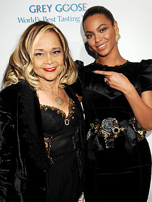 Etta James 'Eternally Great' - Beyonce