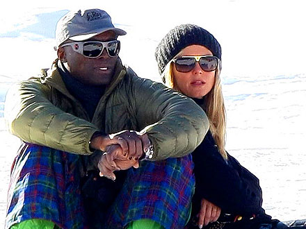 Heidi Klum & Seal Separate: Aspen Was the Final Straw, Sources Say