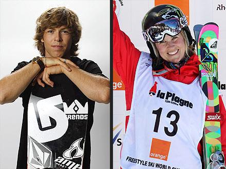 Skier Sarah Burke's Death: Kevin Pearce Heartbroken
