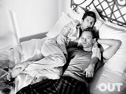 Neil Patrick Harris in Out Magazine (Photos)