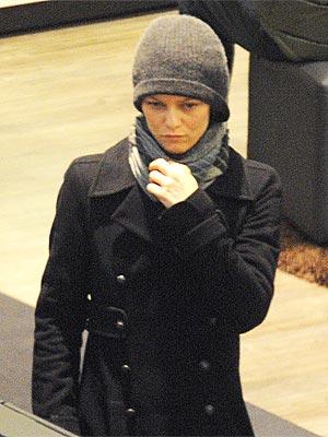 Vanessa Paradis, Johnny Depp breakup