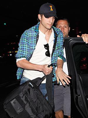 Demi Moore Health Crisis: Ashton Kutcher Returns to Los Angeles